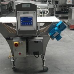 Metaal detector