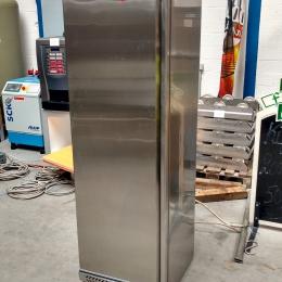 Ventilated refrigerator