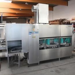 Conveyor dishwasher Meiko