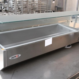 Refrigerated display Alinox