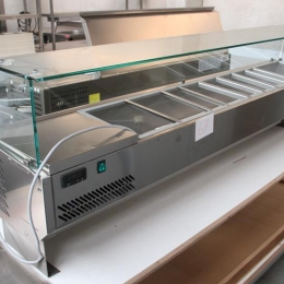Refrigerated display Friulinox