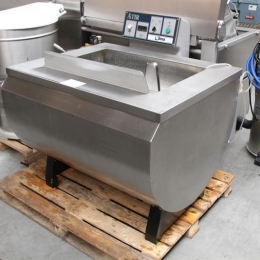 Vegetable washing machine Nilma