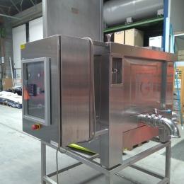 Cooking kettle 500L Gernal
