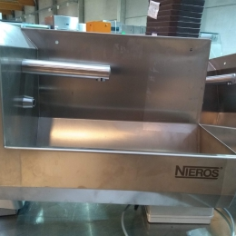 Nieros hand wash basin