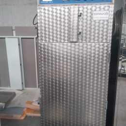 curing cabinet Spako
