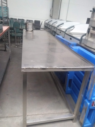 worktable SS