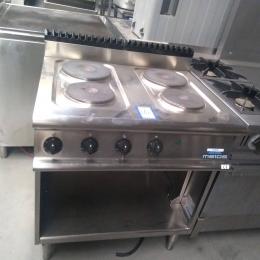 Electrick stove