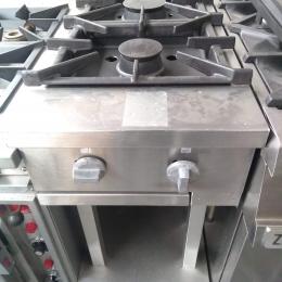 2 burner stove
