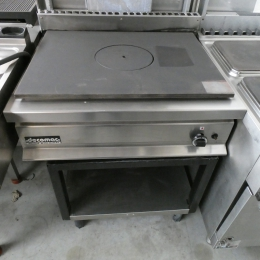 Decomac gas stove