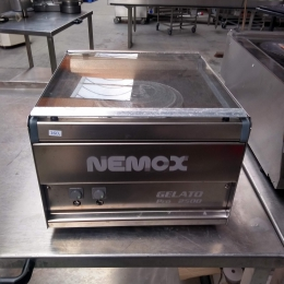 ice cream machine Nemox