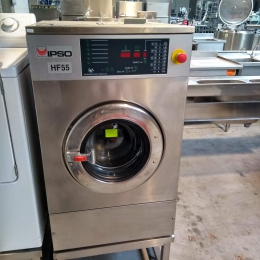 washing machine Ipso