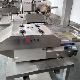 S.A.M. packaging machine