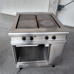 Electric stove krefft