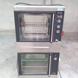 rotisserie Eurogrill TG 220