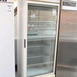 Mobile 1-door cabinet