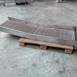 roller conveyor Webomatic
