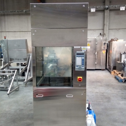 disinfection machine Belimed