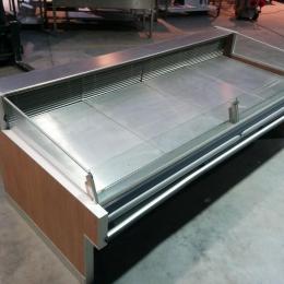 Counter Criobanc Refrigeration