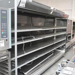 Refrigeration Cabinet Smeva