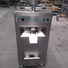 Ice cream machine OTT Freezer