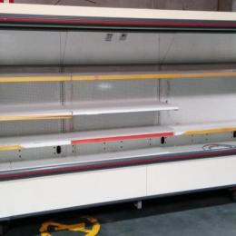 Refrigeration Cabinet Koxka