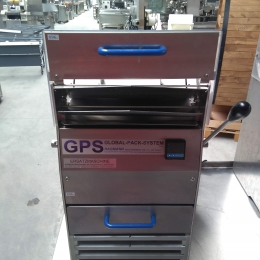 Sealmachine Global Pack system