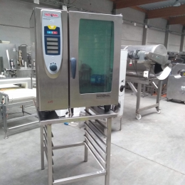 Combisteamer Rational SSC 101G