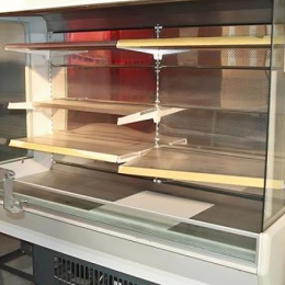 Refrigeration unit Trimco