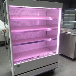 Mobile refrigerated furniture Smeva
