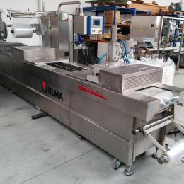 Thermoforming machine Ulma