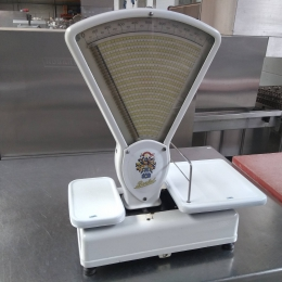 Berkel weighing scale