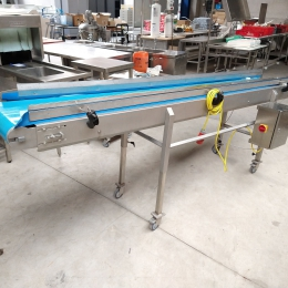 Conveyor belt 3 m