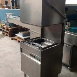 Vaatwasser Bio-steel