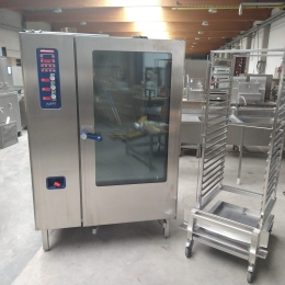 Combisteamer Eloma Multimax 20-21