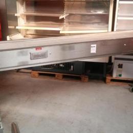 Mobile Convoyer belt CFS