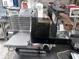 Fully automatic slicer Bizerba VS 12 D