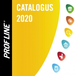 Catalogue Prof Line