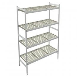 Tables / racks / sinks